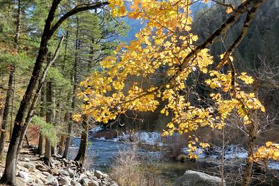 Yosemite Valley November 2015