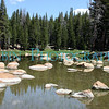 "A shallow lake in Yosemite I like to stop at on the way to the High Country. This photo is part of my book, <a href=""http://www.blurb.com/bookstore/detail/319400"">Yosemite: A State of Mind</a>."