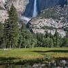 Yosemite Reflections 4