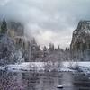 Yosemite 1-9