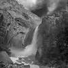 Yosemite Falls - May 2017