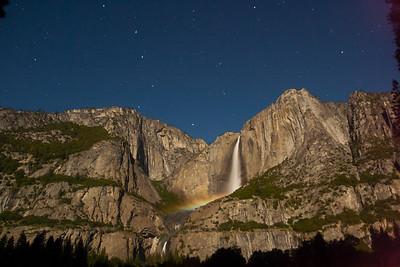 Yosemite 2010-2013