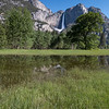 Yosemite Reflections 6655