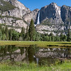 Yosemite Reflections 8817