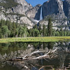Yosemite Reflections 6380