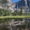 Yosemite Reflections 3