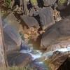 Rainbow under Vernal Falls