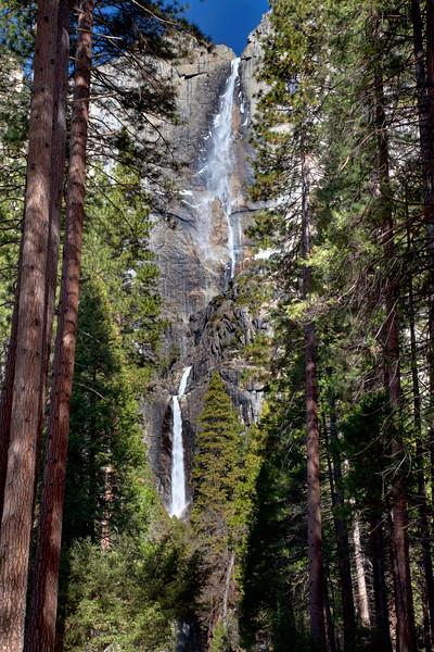 Yosemite Falls 0130