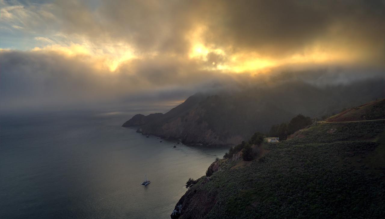 Golden Gate Coast