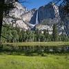Yosemite Reflections 2