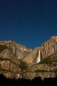 Big Dipper Moonbow