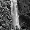 Bridal Veil Falls - Yosemite