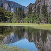 Yosemite Reflections 6642