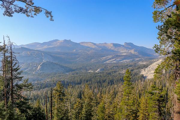 The Majesty of Yosemite
