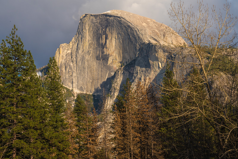 Half Dome Light
