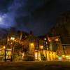 Yosemite - Moonlite Ahwahnee