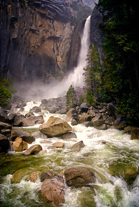 Richards___Yosemite Falls