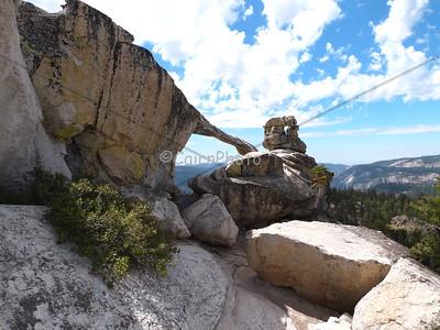 Indian Ridge Arch