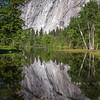Yosemite Reflections 8