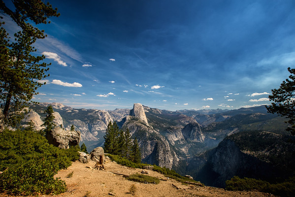 Yosemite September 15'