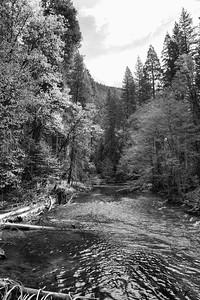 Yosemite Stream-2
