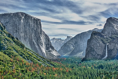 Yosemite Valley-4