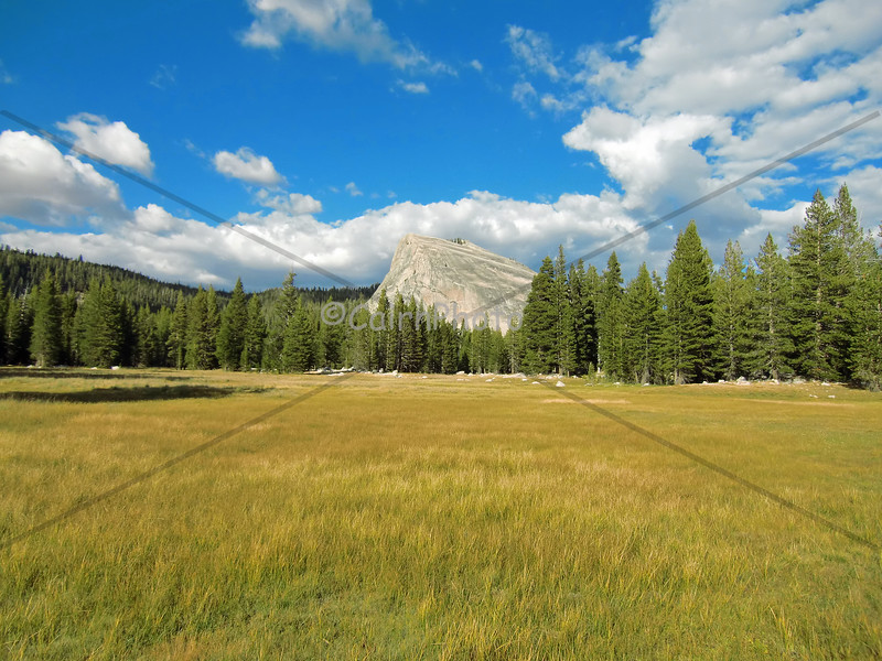 Lembert Dome, Tuolumne Meadows
