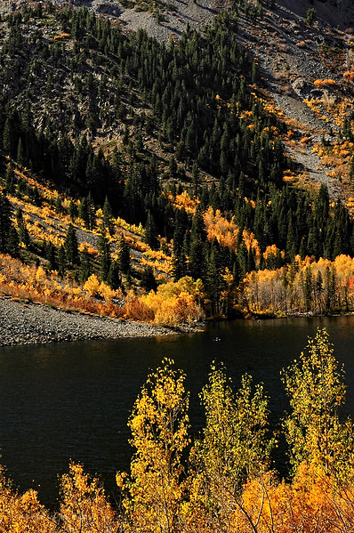 Fall in the Eastern Sierra