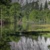 Yosemite Reflections 5