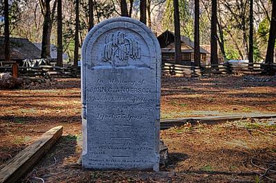 YV Cemetery