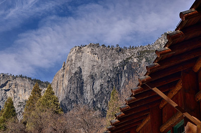 Ahwahnee With a View 12-30-13