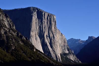 El Cap Tunnel View 12-29-13