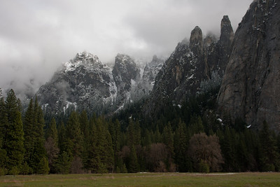 Yosemite Spring 2010