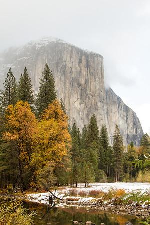 Yosemite Memories 2012