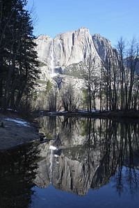 Yosemite National Park, California February 15, 2010 F15(4)