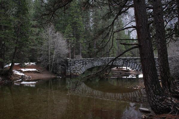 Yosemite Memories 2010