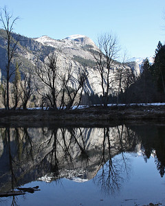 Yosemite National Park, California February 15, 2010 F15(3)