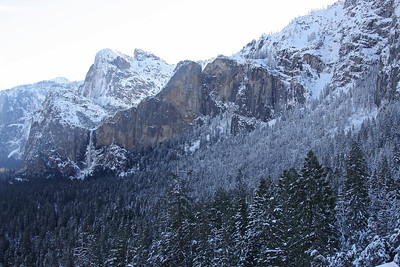 Yosemite National Park February 21, 2011 F21(12)