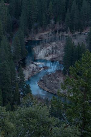 Yosemite Memories 2013