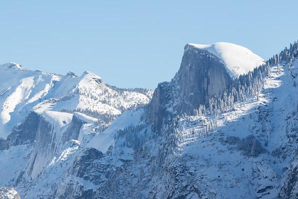 Yosemite Memories 2016