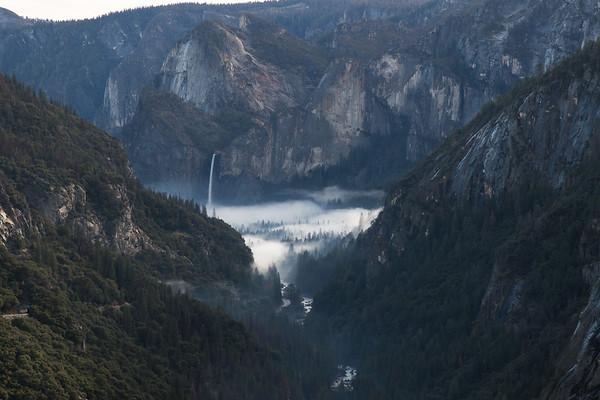 Yosemite Memories 2018