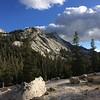Alpine landscape, Tuolumne Meadows, Yosemite National Park