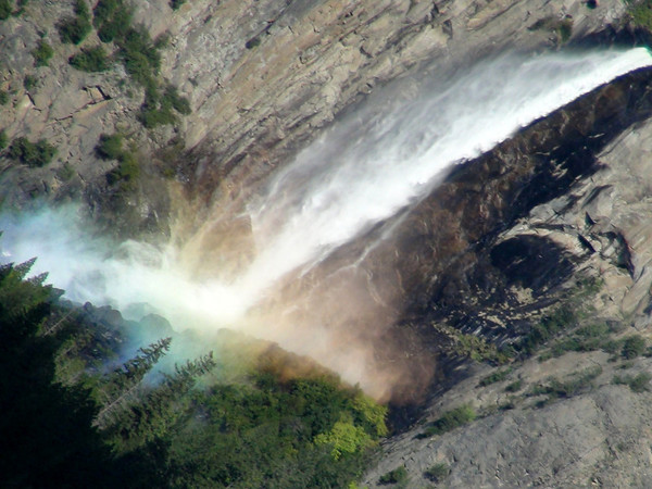 Yosemitebear's Rainbows
