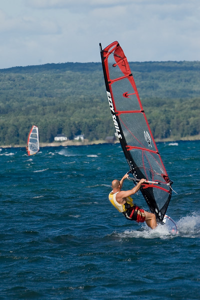 Wind Surfing 1