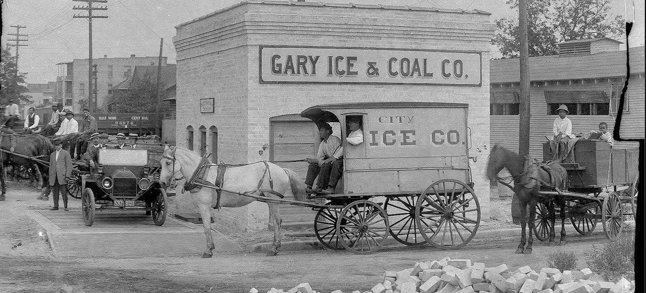 Gary Ice & Coal Company
