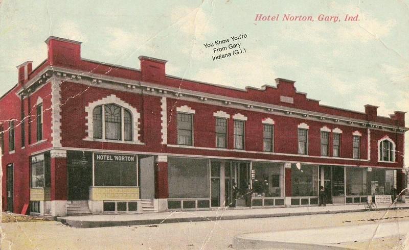 Hotel Norton
