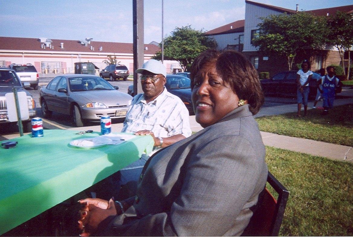 Mary Elgin Calumet Township Trustee !