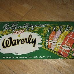 Waverly  Superior Beverage