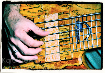 Bass Cross Process