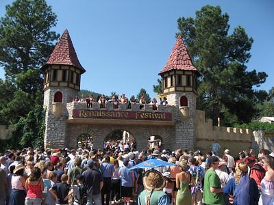 2006-07-22 Renaissance Festival